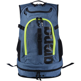 arena Fastpack 2.2 Backpack denim melange